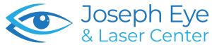 Joseph Eye & Laser Center Logo png