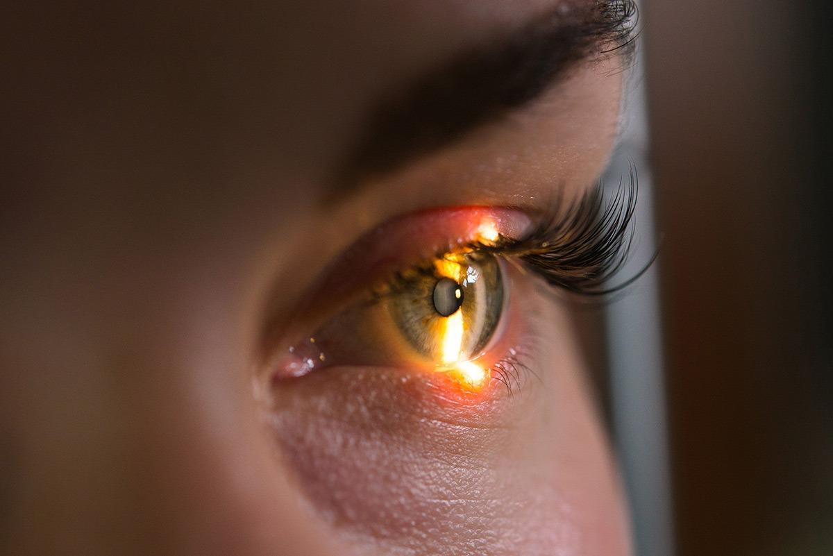 Retinal tear and retinal detachment Ohio